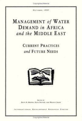 Management of Water Demand in Africa and the Middle East