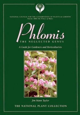 Phlomis: The Neglected Genus
