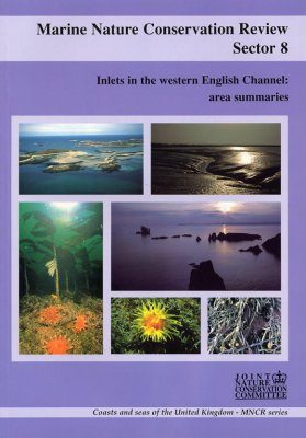 Marine Nature Conservation Review, Sector 8: Inlets in the Western English Channel: Area Summaries