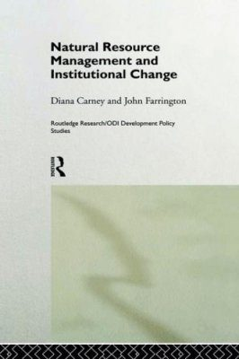 Natural Resource Management and Institutional Change