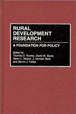 Rural Development Research