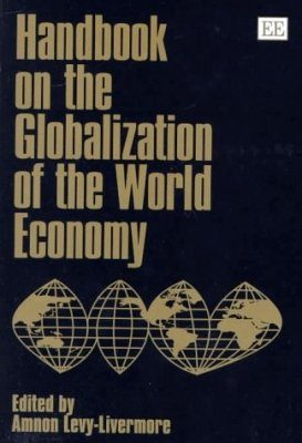 Handbook on the Globalization of the World Economy