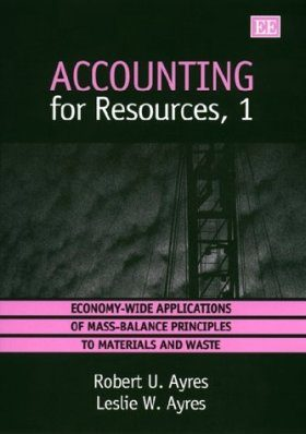 Accounting for Resources 1