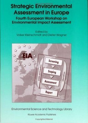 Strategic Environmental Assessment in Europe