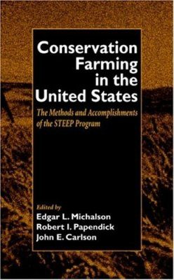 Conservation Farming in the United States