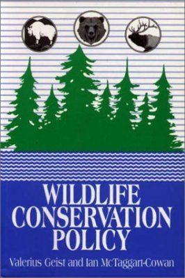 Wildlife Conservation Policy