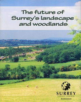 The Future of Surrey's Landscape and Woodlands
