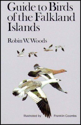 Guide to the Birds of the Falkland Islands