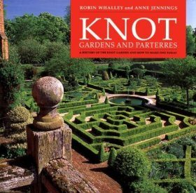 Knot Gardens and Parterres