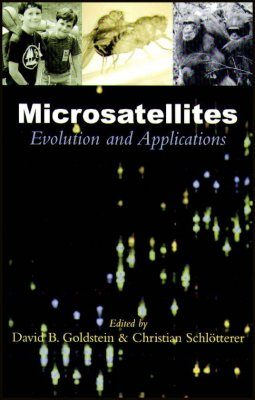 Microsatellites: Evolution and Applications