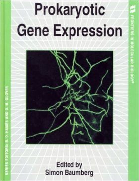 Prokaryotic Gene Expression