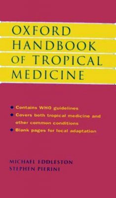 Oxford Book of Tropical Medicine