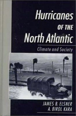 Hurricanes of the North Atlantic