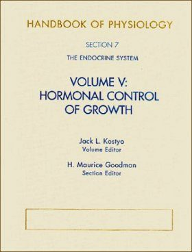 Handbook of Physiology, Section 7: The Endocrine System, Volume 5