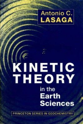 Kinetic Theory in the Earth Sciences