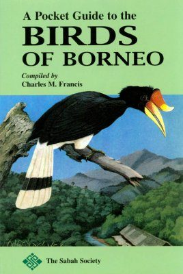 Pocket Guide to the Birds of Borneo