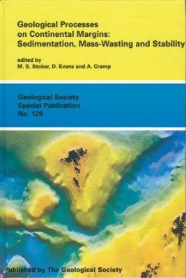 Geological Processes on Continental Margins: Sedimentation, Mass-Wasting and Stability