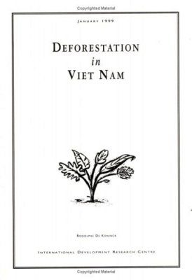 Deforestation in Viet Nam
