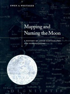 Mapping and Naming the Moon