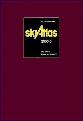 Sky Atlas 2000.0 Deluxe Edition