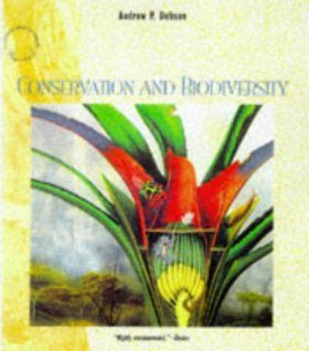 Conservation and Biodiversity