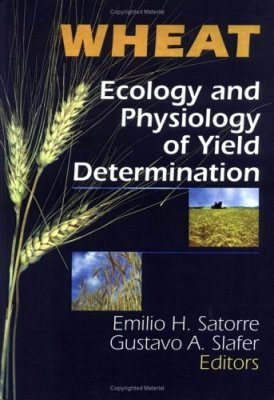 Wheat: Ecology and Physiology of Yield Determination