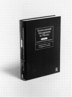 Environmental Management in Practice (3-Volume Set)