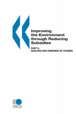 Improving the Environment through Reducing Subsidies