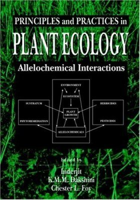 Principles and Practice in Plant Ecology