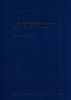 Pleurocarpous Mosses of the West Indies