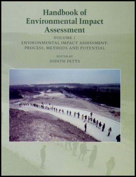 Handbook of Environmental Impact Assessment, Volume 1