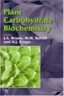 Plant Carbohydrate Biochemistry