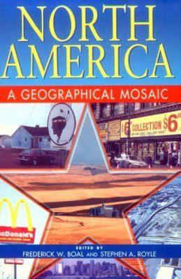 North America: A Continental Mosaic