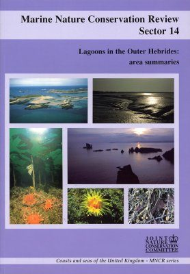 Marine Nature Conservation Review, Sector 14: Lagoons in the Outer Hebrides: Area Summaries