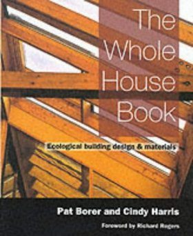 The Whole House Book