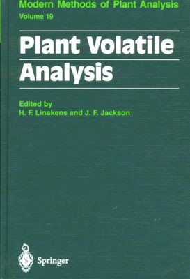 Plant Volatile Analysis