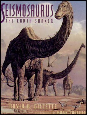 Seismosaurus: The Earth Shaker