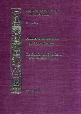 Archaeological Research at Xochicalco, Volume 1