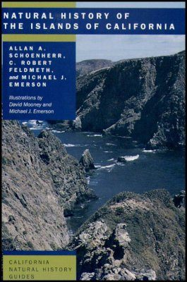 Natural History of the Islands of California