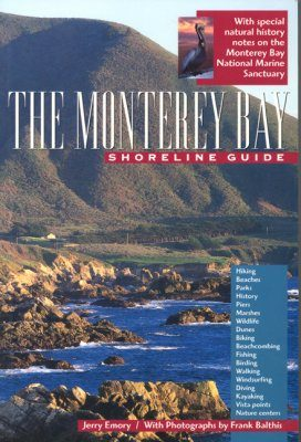 The Monterey Bay Shoreline Guide