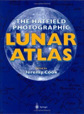 The Hatfield Photographic Lunar Atlas