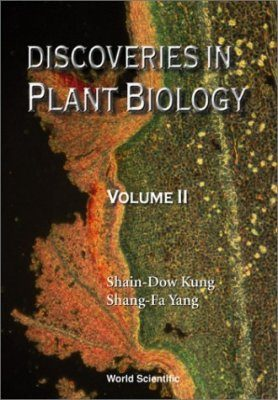Discoveries in Plant Biology, Volume 2