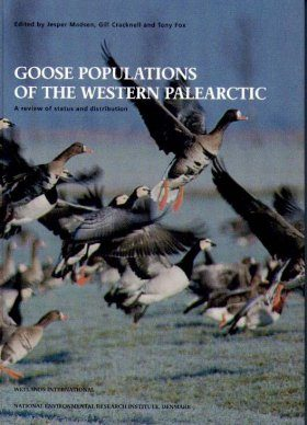 Goose Populations of the Western Palaearctic