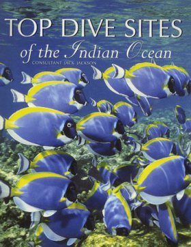 Top Dive Sites of the Indian Ocean