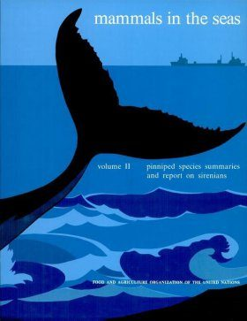 Mammals in the Sea, Volume 2