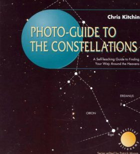 Photo-Guide to the Constellations