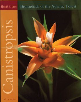 Bromeliads of the Atlantic Forests: Canistropsis
