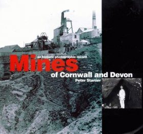 Mines of Cornwall and Devon