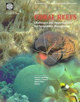Coral Reefs: Challenges and Opportunities for Sustainable Management