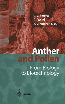 Anther and Pollen